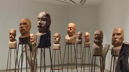 Kader Attia MMK Museum für Moderne