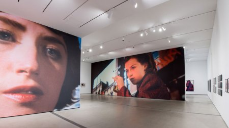 Then and Now: Cindy Sherman, Photography