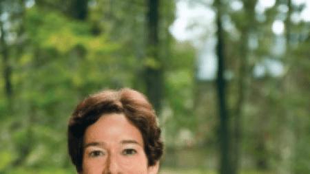 Brooklyn Museum Elects Barbara M. Vogelstein