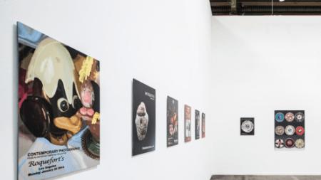 Los Angeles's Rosamund Felsen Gallery Close