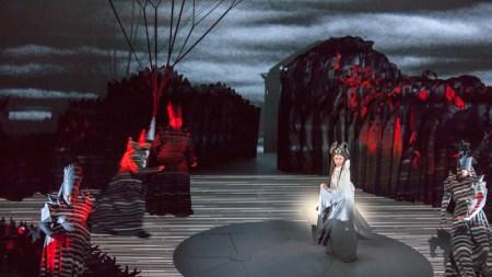 'Paradise Interrupted': Chamber Installation Jennifer Wen
