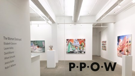 P.P.O.W. Will Expand September, Adding Sixth-Floor
