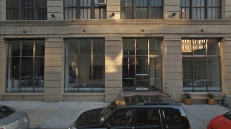 Robert Miller Gallery Closes Chelsea Space,