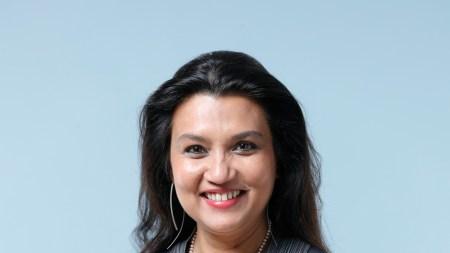Suhanya Raffel Appointed Executive Director of