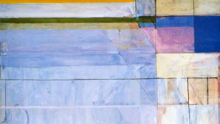 'He's Entering the Canon': Richard Diebenkorn