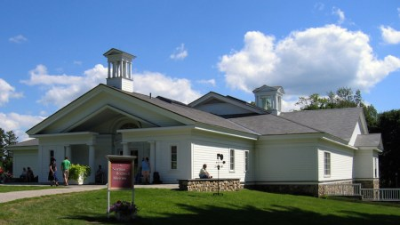 Norman Rockwell Museum Receives $1.5 M.