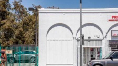 Martos Gallery Rechristens Los Angeles Space
