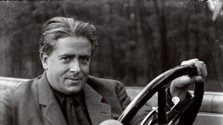 Then and Now: Picabia, Grasshopper of