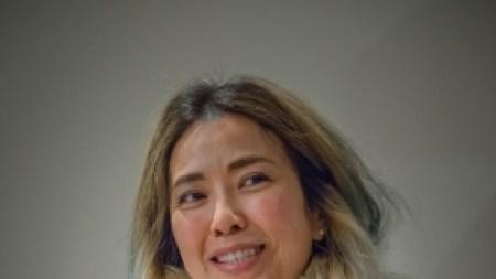 Anicka Yi Wins $100,000 Hugo Boss