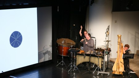 'Mystery Is Everything': John Zorn Makes