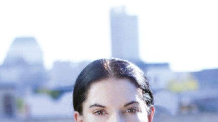 Marina Abramovic on Right-Wing Attacks: 'It's