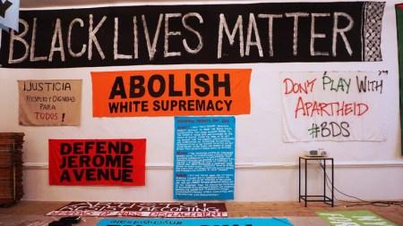 'Decolonization Is Not Metaphor': Artists Space