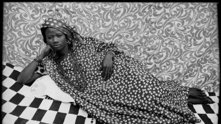 Seydou Keïta Galerie Nathalie Obadia, Brussels