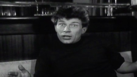 John Berger, Radical and Wide-Ranging Art