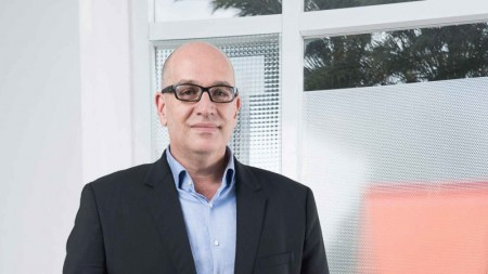 Eran Neuman Appointed Director of Israel