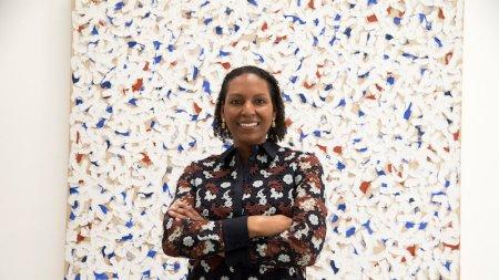 Dia Art Foundation Appoints Courtney J.