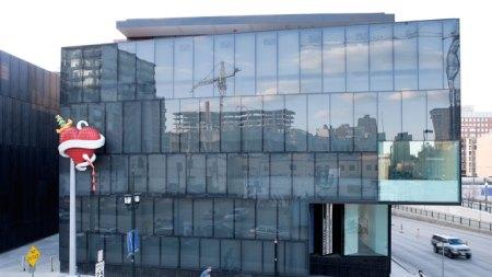 Museum of Contemporary Art Denver Receives