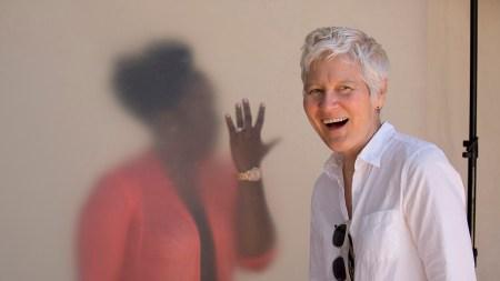 Human Touch: Ann Hamilton's Portraits UT
