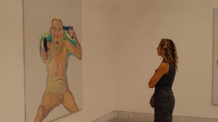 Seattle's Jen Graves Resigns Art Critic
