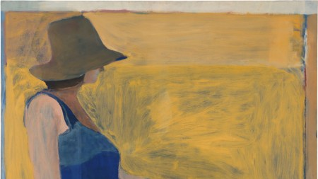 Pump Up the Volumes: Hefty Diebenkorn