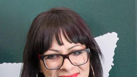 Manuela Paz Named Director of Development
