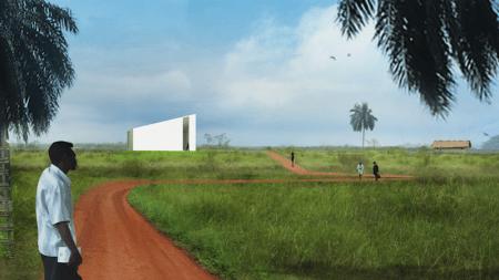 Congolese Plantation Workers Art League Open