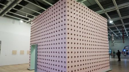 Pope.L Wins Whitney Museum's $100,000 Bucksbaum