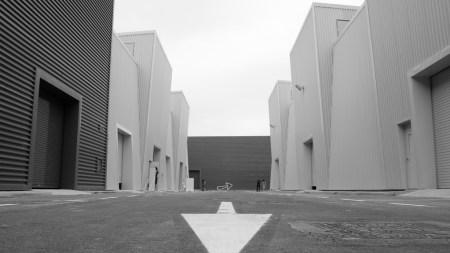 Dubai Way of SoHo: The Middle