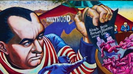 Chicana Muralist Judith F. Baca Tells