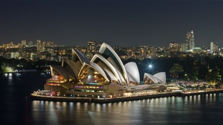 The Biennale of Sydney Announces First