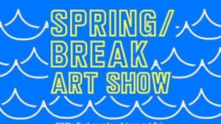 Spring/Break Host First Brooklyn Edition During
