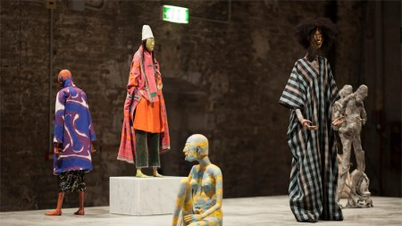 The Artist's Sake: Christine Macel's Venice