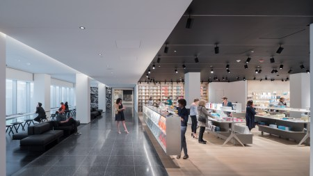 MoMA Unveils Final Design Revamped Galleries