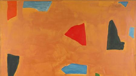 From the Archives: Betty Parsons, Gallerist