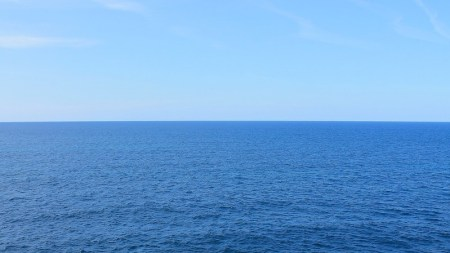 All Hail the Oceans: Symposium Brings