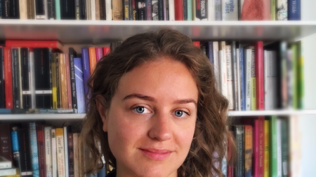 The Shed Appoints Emma Enderby Curator
