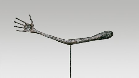 From the Archives: On Alberto Giacometti's