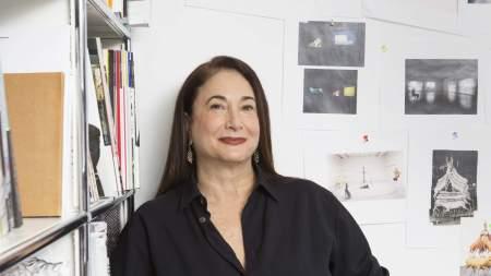 Rauschenberg Foundation Taps MoMA's Kathy Halbreich
