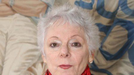 Linda Nochlin, Trailblazing Feminist Art Historian,