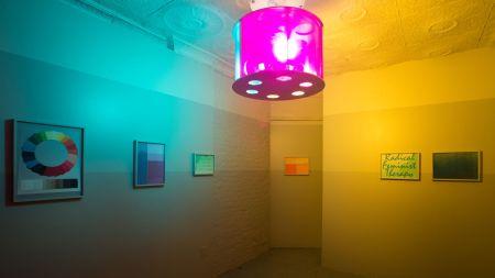 Color Me Beautiful: Becca Albee Presents