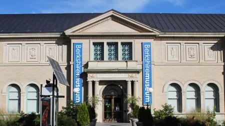 Berkshire Museum Director Go on Medical