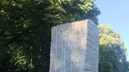 Lara Favaretto Sculpture Münster Raises $31,400