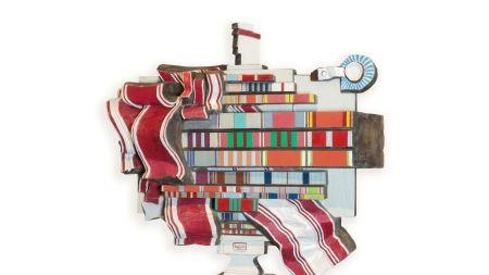 Storied Collection of Soviet Nonconformist Art