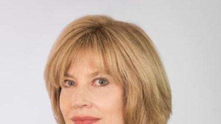Darsie Alexander Named Chief Curator of