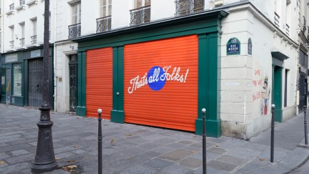 'What's Up Doc?' New Galerie, Paris