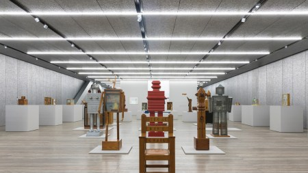 H. C. Westermann Fondazione Prada, Milan