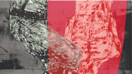 From the Archives: Look Leon Golub's