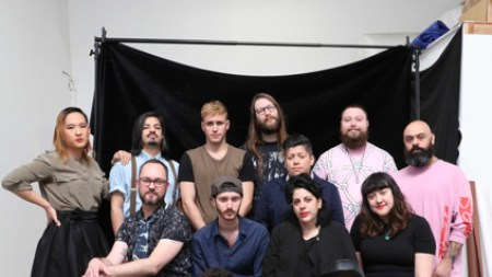 Dirty Looks Names Curatorial Team Month-Long