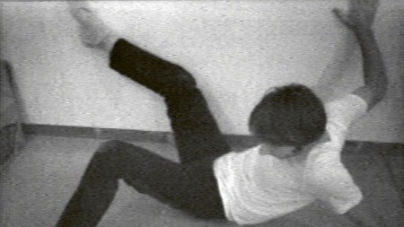 From the Archives: Bruce Nauman on