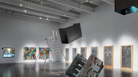 New Museum Triennial